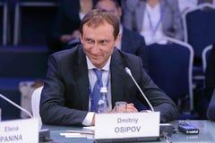 Dmitry Osipov Lizenzfreie Stockfotografie