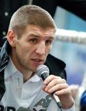 Dmitry Pirog. Stock Photo