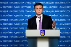 Dmitry Shimkiv Stock Images