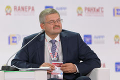 Dmitry Tulin Stock Image