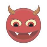 démon Images stock