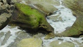 Dmuchać skała stanu parka Fotografia Royalty Free