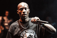Free DMX Peforming In Moscow, Russia Royalty Free Stock Image - 51845966