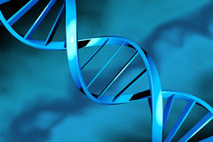 Free DNA Stock Image - 1166951