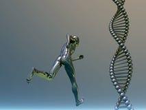 DNA Immagini Stock