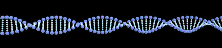 DNA-2 Stock Photography