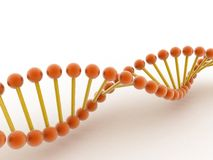 DNA Stockfoto