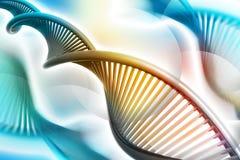 DNA Στοκ Εικόνες