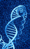 DNA... Stock Images