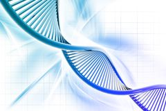 DNA Royalty Free Stock Image