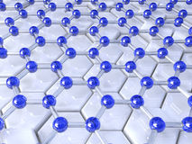 DNA Stockbild