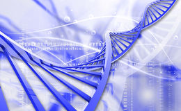 DNA Stockfotos