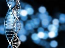 DNA abstract Stock Photos
