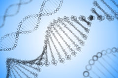 DNA concept Stock Photography