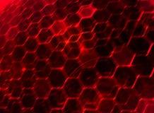 DNA Helix Molecular Background Stock Photos