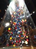dna Hong kong muzealna nauki struktura Obrazy Royalty Free