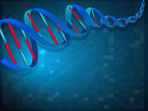 A DNA Stock Photography