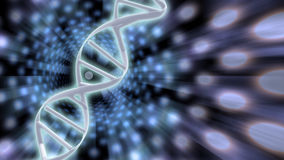 DNA Solutions Stock Photography