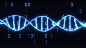 DNA spiral molecule illustration background new beautiful natural health cool nice stock image.  stock photo