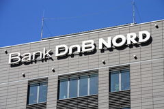 DnB NORD Stock Photo