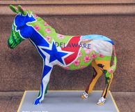 DNC Democratic Donkey Stock Images