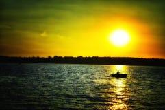 Dnepr River Stock Photo