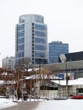 dnepropetrovsk стоковая фотография rf