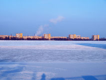 Dnepropetrovsk Royalty Free Stock Photos