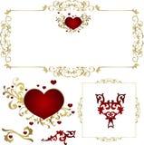 dni valentines Obraz Royalty Free