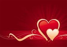 dni valentines Fotografia Stock