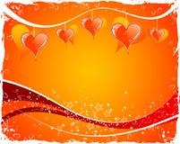 dni valentines tło Zdjęcia Stock