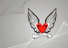 dni valentines tło ilustracja wektor