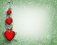 dni valentines zniżkę Zdjęcia Stock