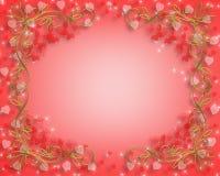 dni valentines zniżkę Zdjęcia Royalty Free