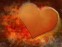 dni więcej valentines Zdjęcie Stock