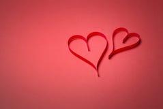 Dnia valentine Obrazy Stock