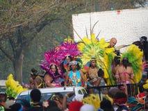 2016 dnia Zachodnia Indiańska parada 80 Obrazy Royalty Free