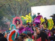 2016 dnia Zachodnia Indiańska parada 91 Zdjęcia Royalty Free