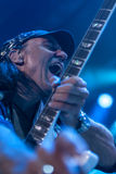DNIPROPETROVSK, UKRAINE OCTOBER 31 Matthias Jabs Stock Image
