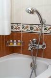 do łazienki fotografia royalty free