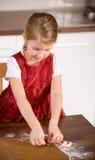 do bożego narodzenia ciasteczka fotografia royalty free