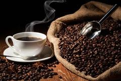 Do café vida ainda Imagem de Stock Royalty Free