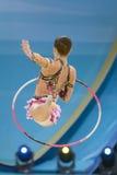 32do Campeonato del mundo de la gimnasia rítmica Imagenes de archivo
