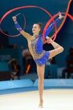 32do Campeonato del mundo de la gimnasia rítmica Fotografía de archivo libre de regalías