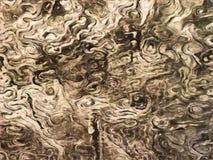 Do Grunge imagem de fundo abstrata swirly foto de stock royalty free