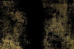Do Grunge do ponto morto textura concreta áspera do amarelo ultra, superfície da pedra, fundo do cimento foto de stock