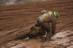 Do moto x it will be fun they said Stock Photos