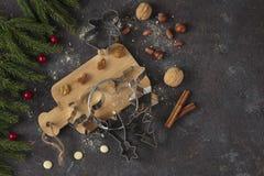 Do Natal vida ainda Fotografia de Stock
