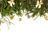 Do Natal vida ainda Fotografia de Stock Royalty Free