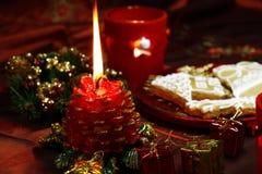 Do Natal vida ainda Imagem de Stock